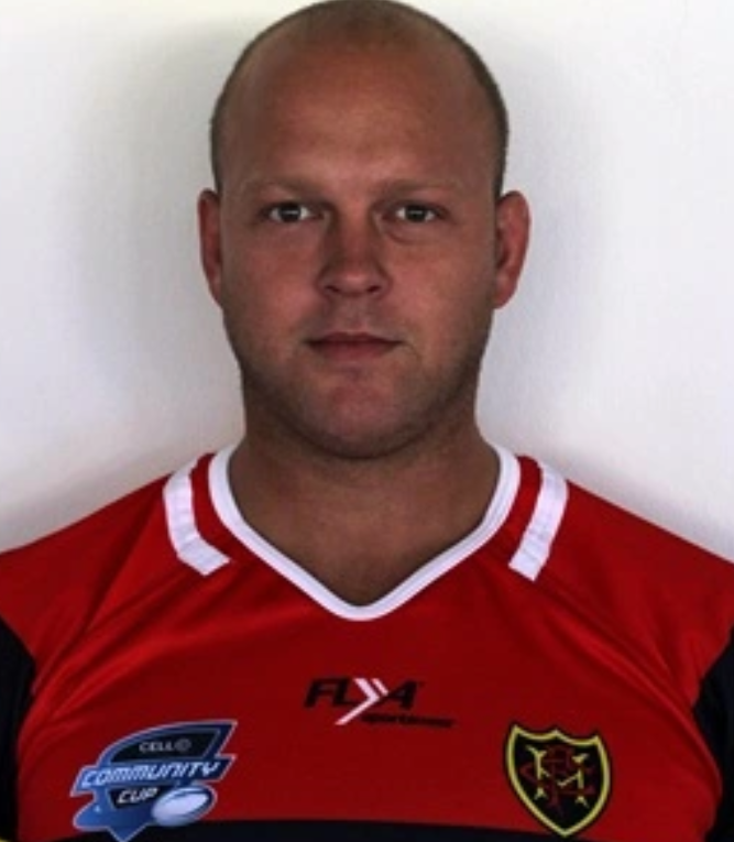 Neil Stephen Cleghorn