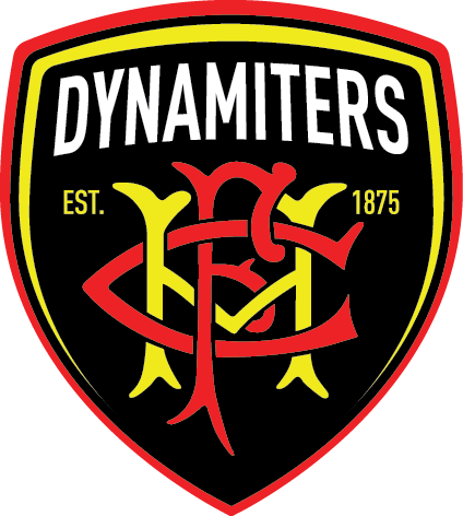 Dynamiter 4ths move 3rd on the log after win