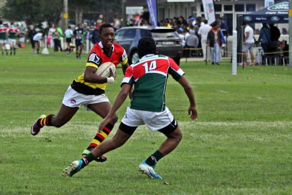 U20 A's bounce back against NNK