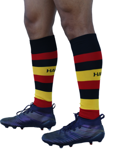 Hammies Socks - Side Angle