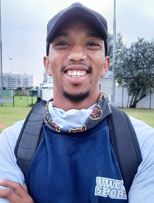 Getting to know our Players: Jacquin Moses