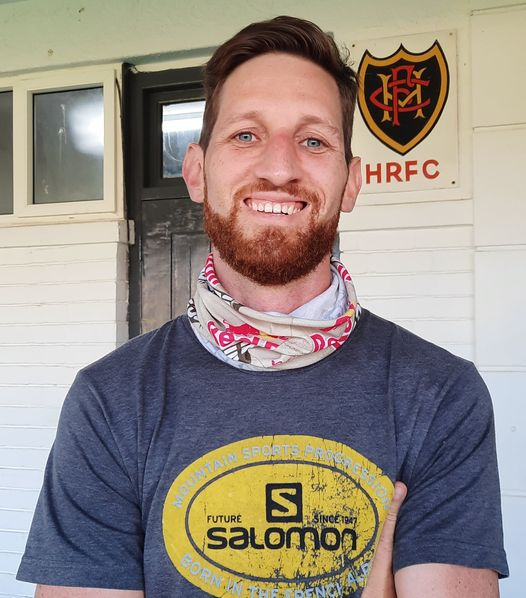 Getting to know our Support Staff: Jesse Bruins Roberts