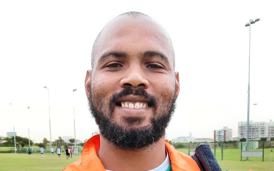 Getting to know our Players: Wilton Pietersen