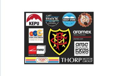 Sponsorship Opportunities at Hamilton SP RFC