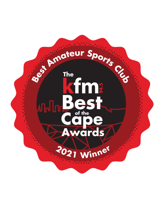 Best Amateur Sports Club in the Cape